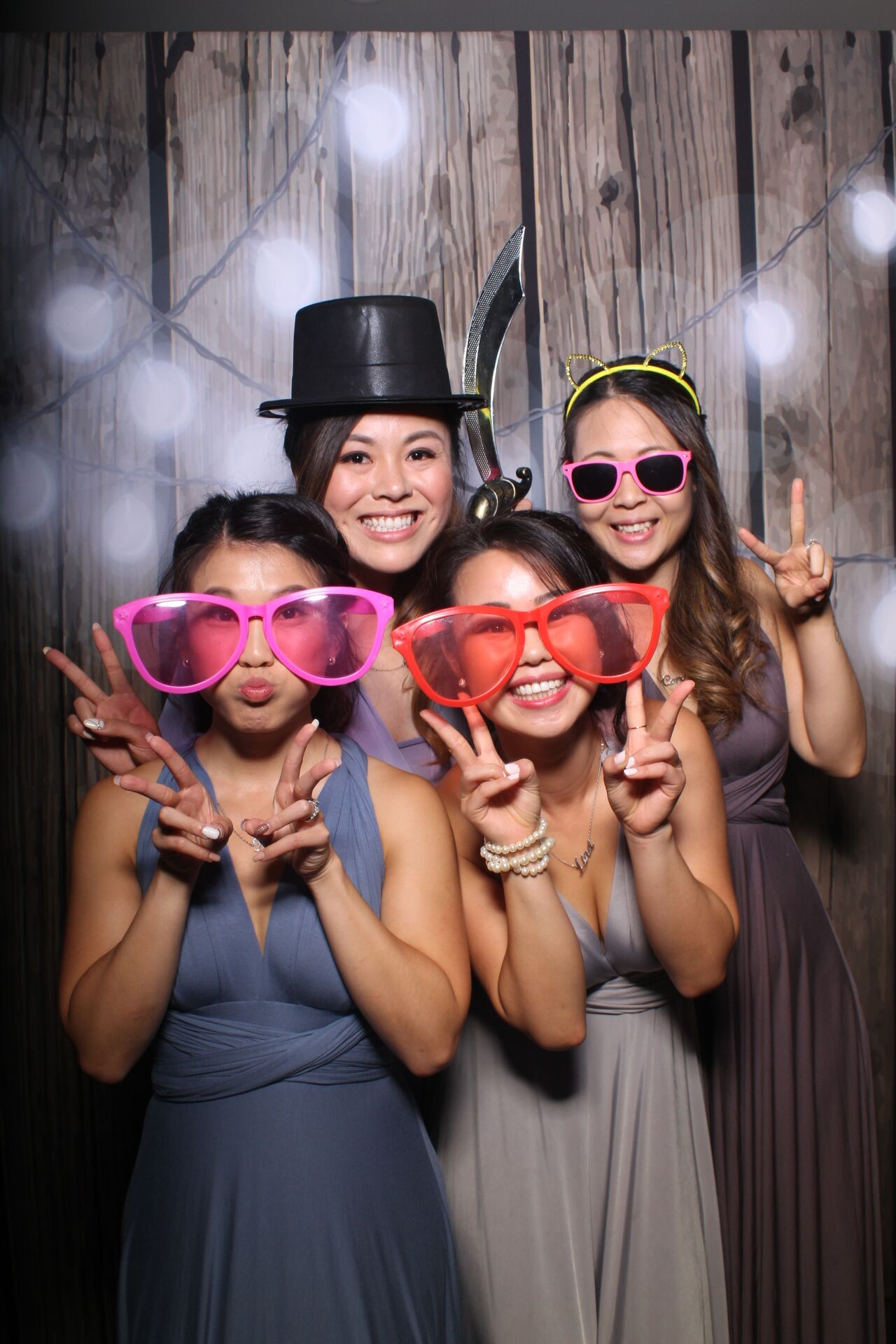 corporate events, local business, oregon events, photo booth rentals, holiday party