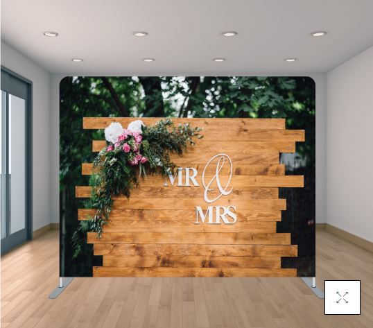 Backdrops, photo booth, decor, banner, event